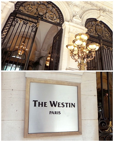 Westin-Vendôme