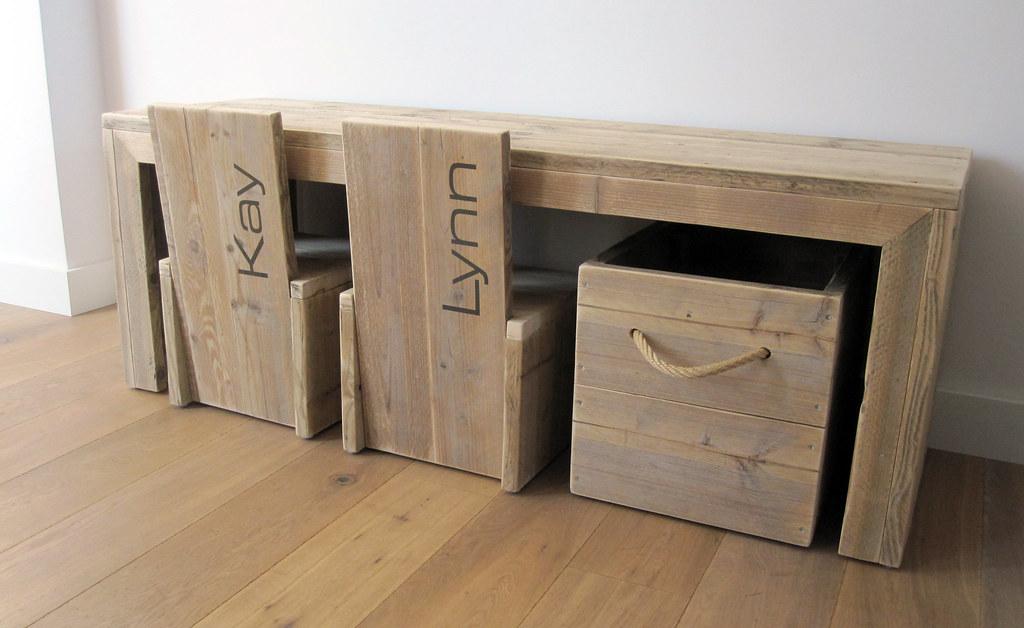 Kinderspeelhoek w00ty : Steigerhout : Te koop bij w00tdesiu2026 : Flickr