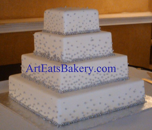 Edible Ribbon For Cake Decorating
