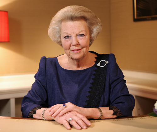 Queen Beatrix abdicates | by World of Royalty