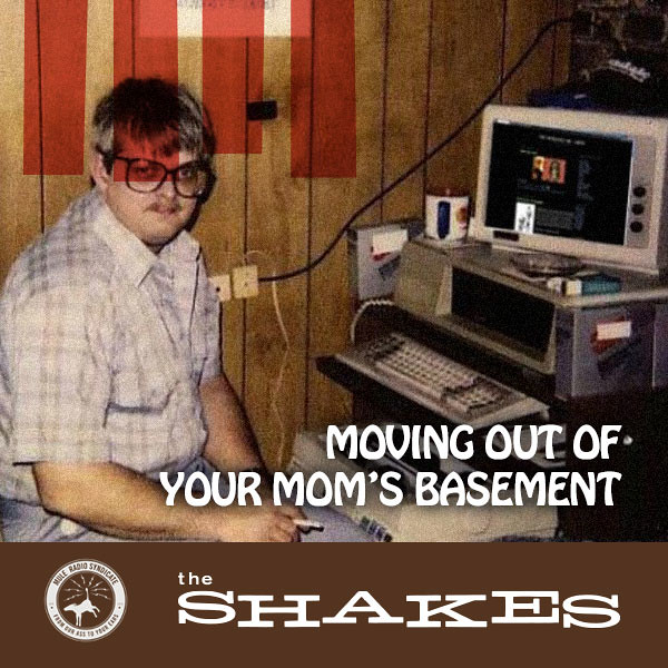 Episode 6: Moving Out Of Your Mom's Basement | muleradio ...