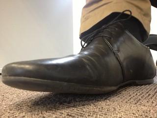 Black Shoes Business Women Kmart