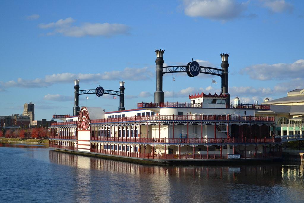 Victoria gambling boat top ten casino games
