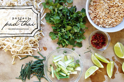 Perfect Pad Thai | by lesley zellers