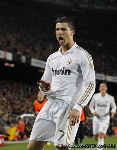 keep calm! Ronaldo is here