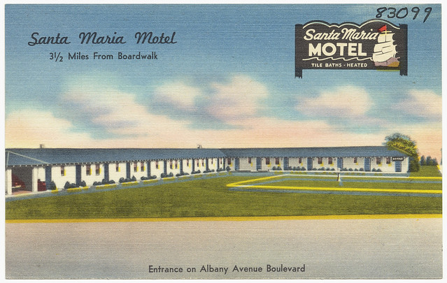 Motels Santa Maria Island Florida