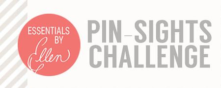 Ellen Hutson - Pin Sights Challenge