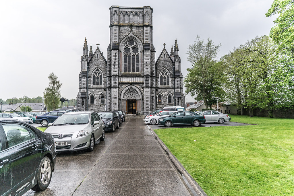 O'Loughlin Memorial Church of St John the Evangelist, Kilkenny [Kilkenny City]-120830