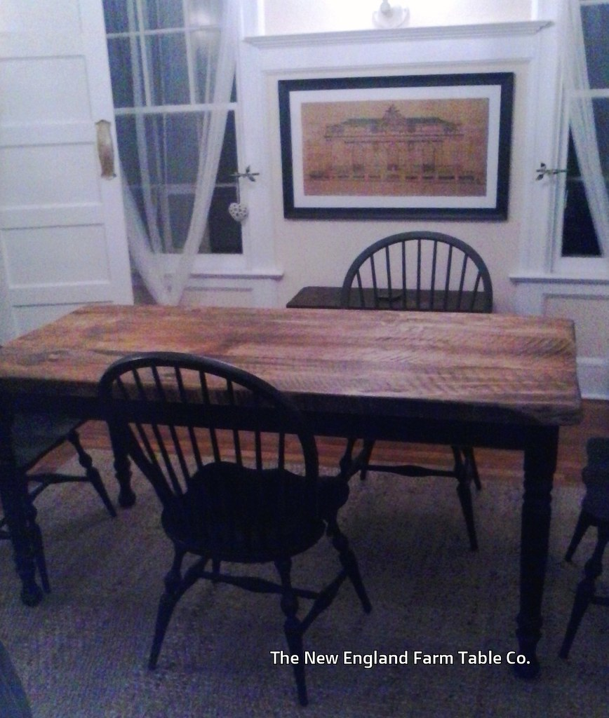 Rustic farm table this table is 32 x 65 pine complete for 65 farmhouse table
