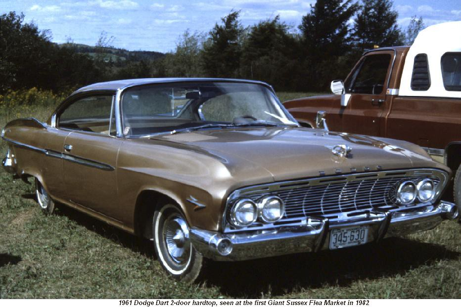 1961 dodge dart the original dodge dart 1960 was also. Black Bedroom Furniture Sets. Home Design Ideas