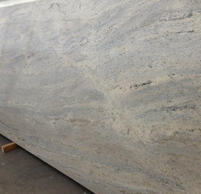 Stone yard - kashmir cream granite PM Pix Flickr