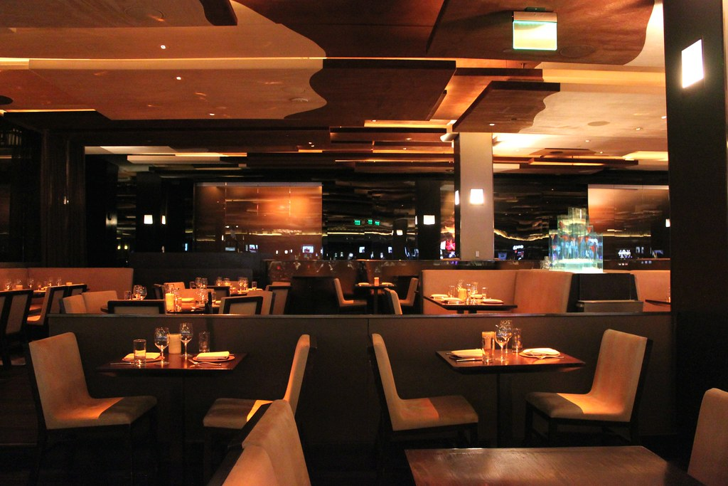 Las Vegas Restaurants Featured On Food Network