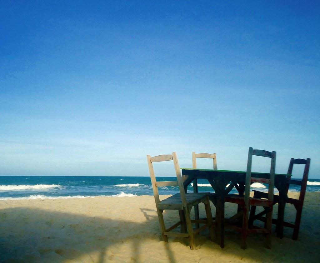 Praia do Barro Preto, Ceará