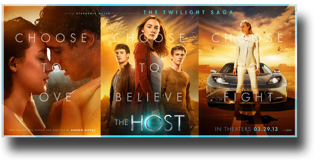 Buy The Host Movie Posters Collection For Sale | This ...