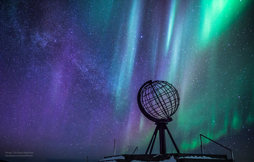 North Cape | by Tor Even Mathisen