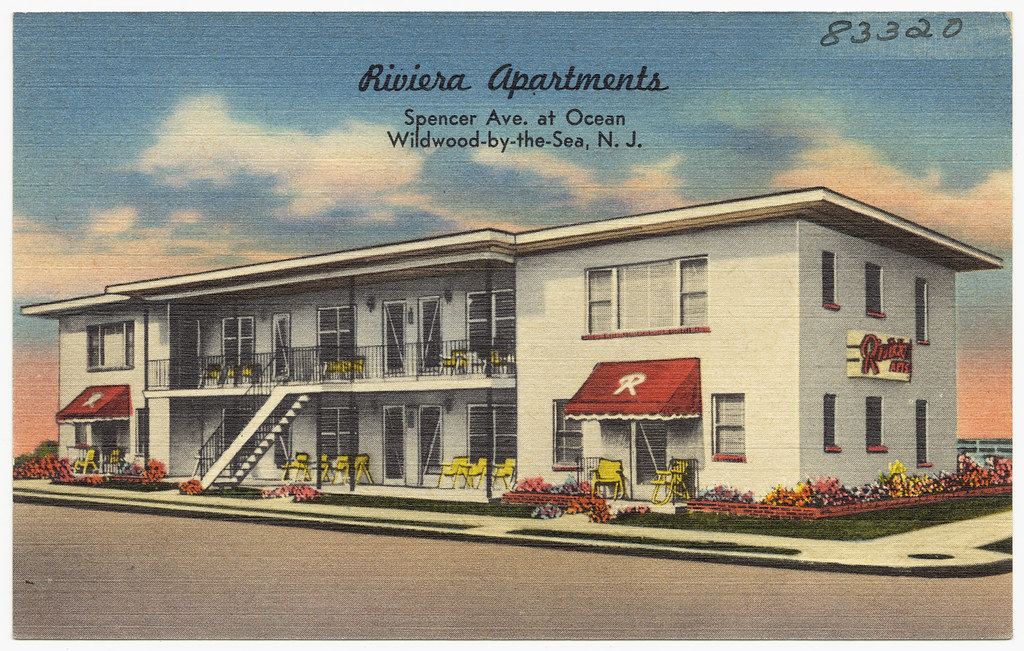 Ocean Ave Apartments For Rent