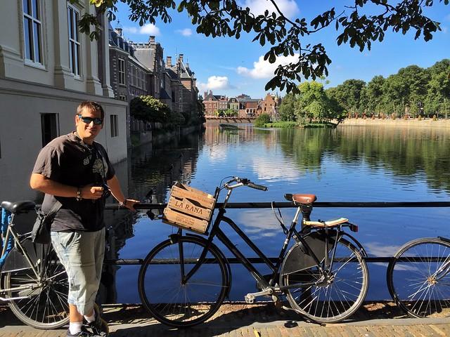 Sele en La Haya