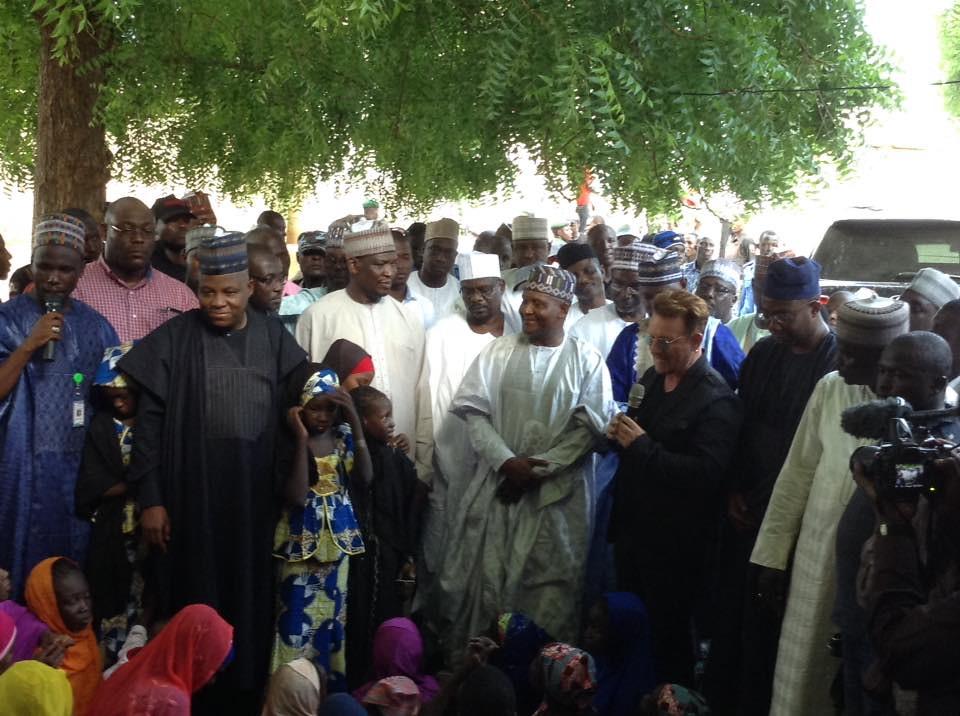 Dangote Dangote Bono Borno 3