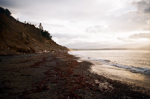 dungeness spit | by chrrristine
