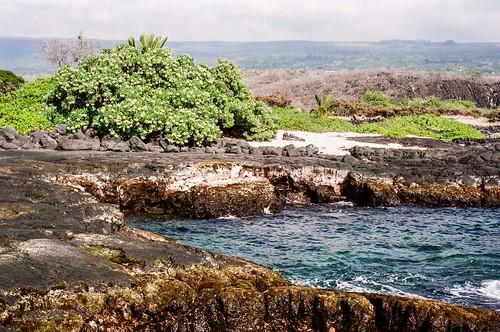 City Refuge Hawaii Big Island