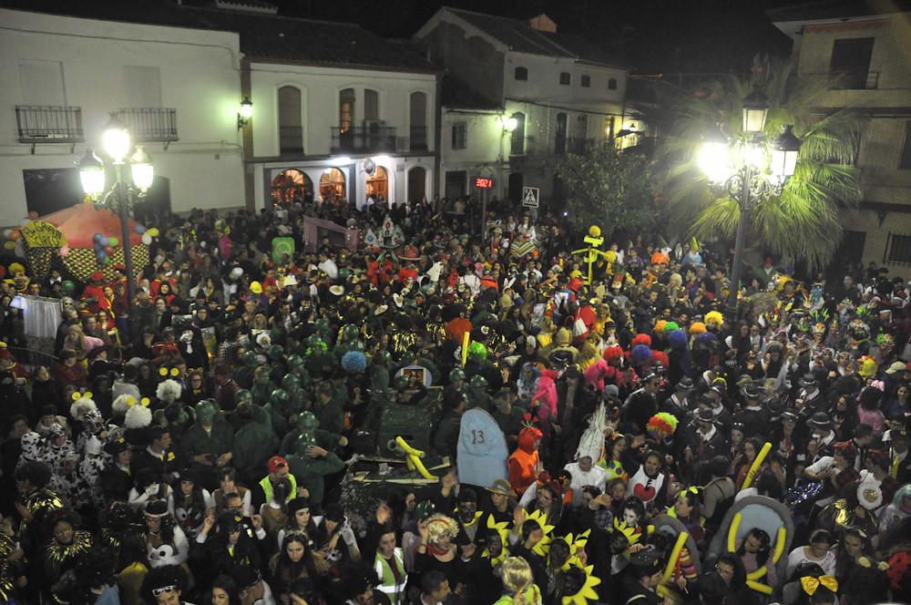 Carnaval 2013 El Saucejo-310.jpg | Francisco Villena ...