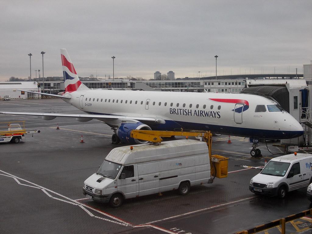 British Airways InsideNews
