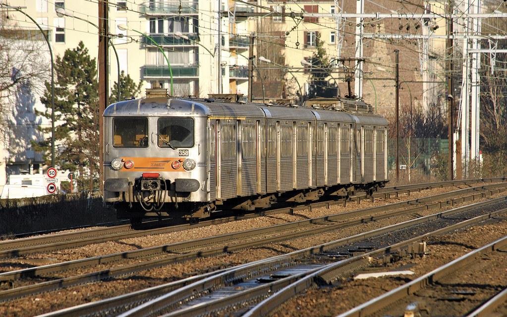 RailPictures.Net Photo: Z 5308 SNCF Z 5300 at Vesoul, France by ...