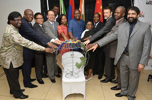 BRICS Road Show in KwaZulu-Natal, 5 March 2013 | by GovernmentZA