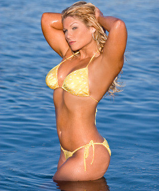Beth phoenix bikini pictures