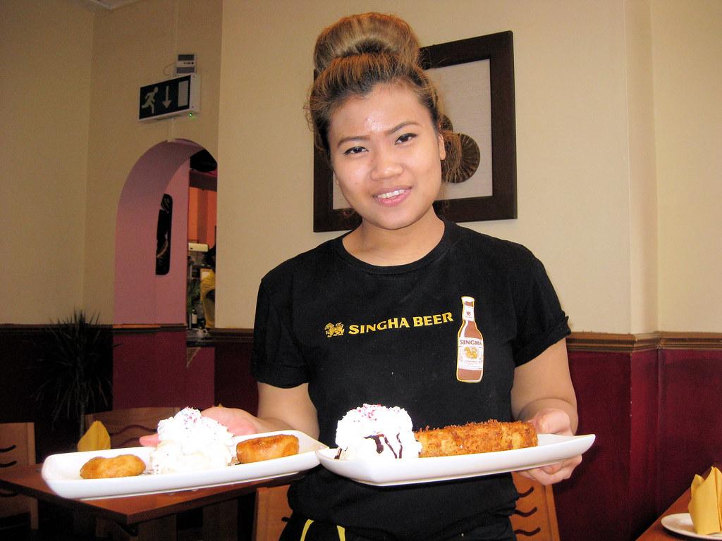 Thai Cottage Restaurant Ipswich