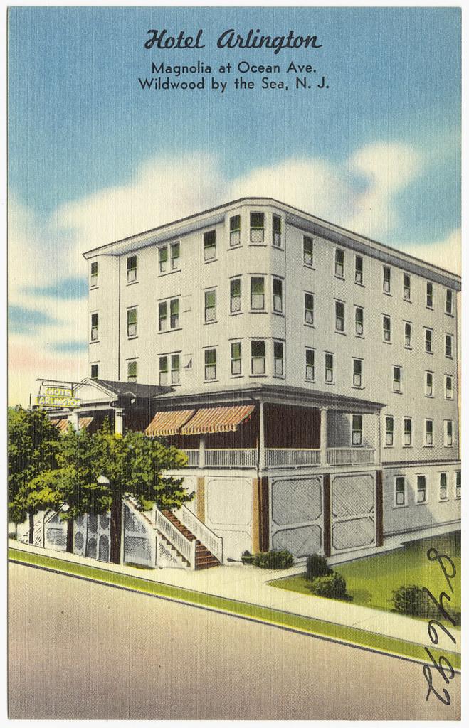 Arlington Hotels With Jacuzzi Suites