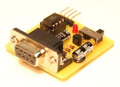 Программатор 24CXX EEPROM