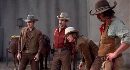 The Magnificent Seven Ride - screenshot 7