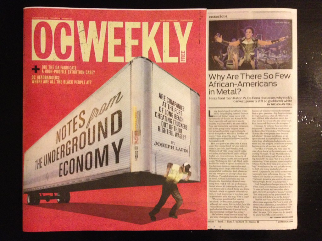 oc weekly magazine