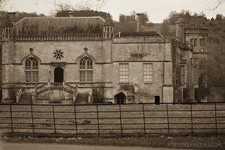 Lacock Abbey. | by BambersImages