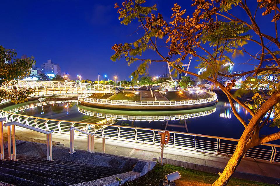 Một góc con sông tình yêu - Ảnh: Flickr
