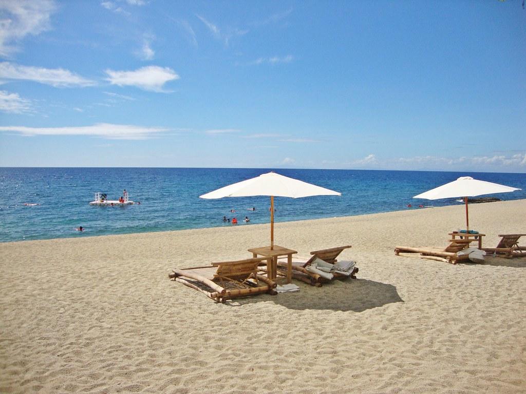 Batangas Beach Resort Philippines