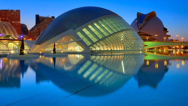 Qué ver en Valencia en un fin de semana