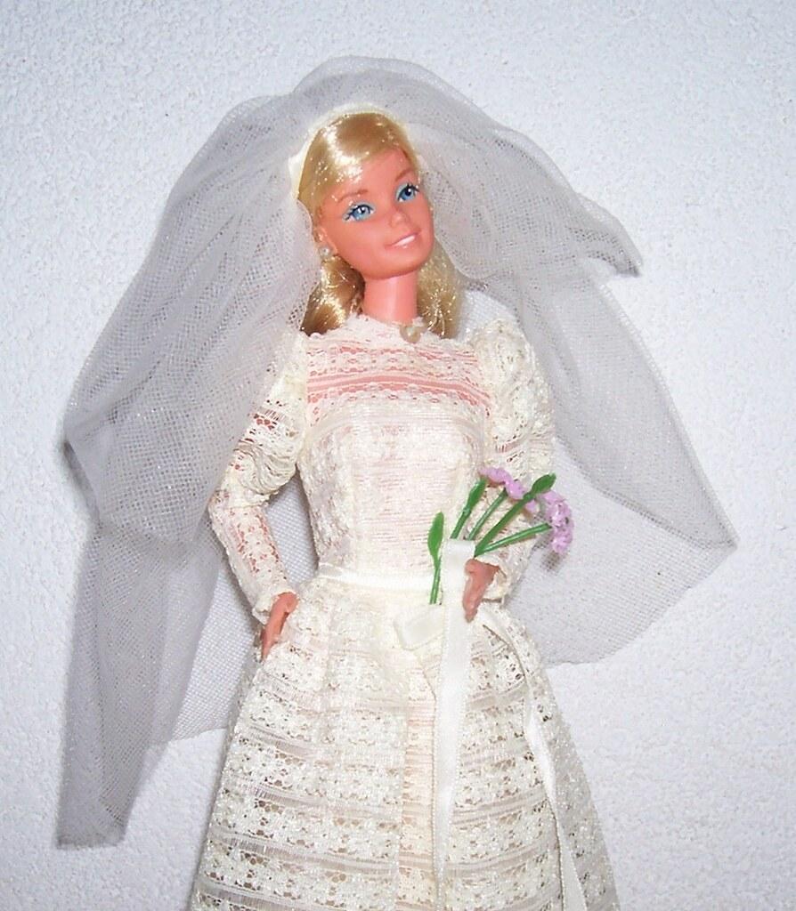 Beautiful Bride New 80