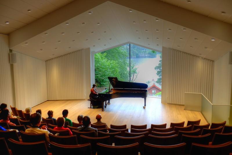 Troldsalen Concert Hall