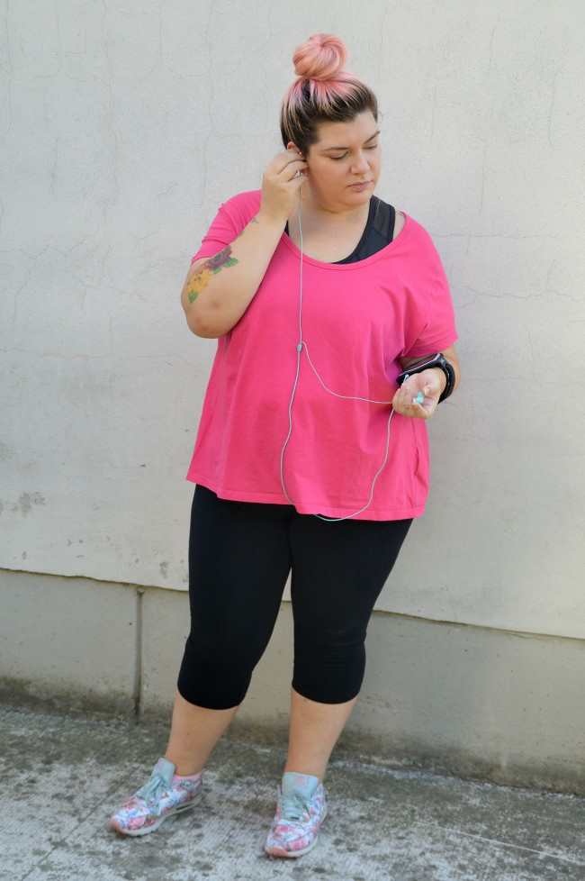 Plus size sport outfit (9)