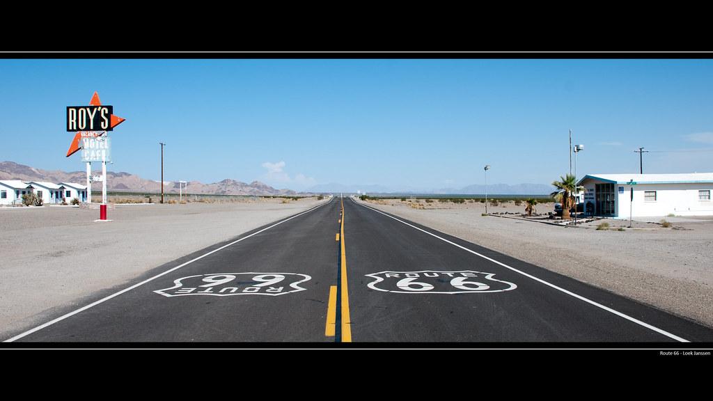 1440x900 route 66 desktop - photo #11