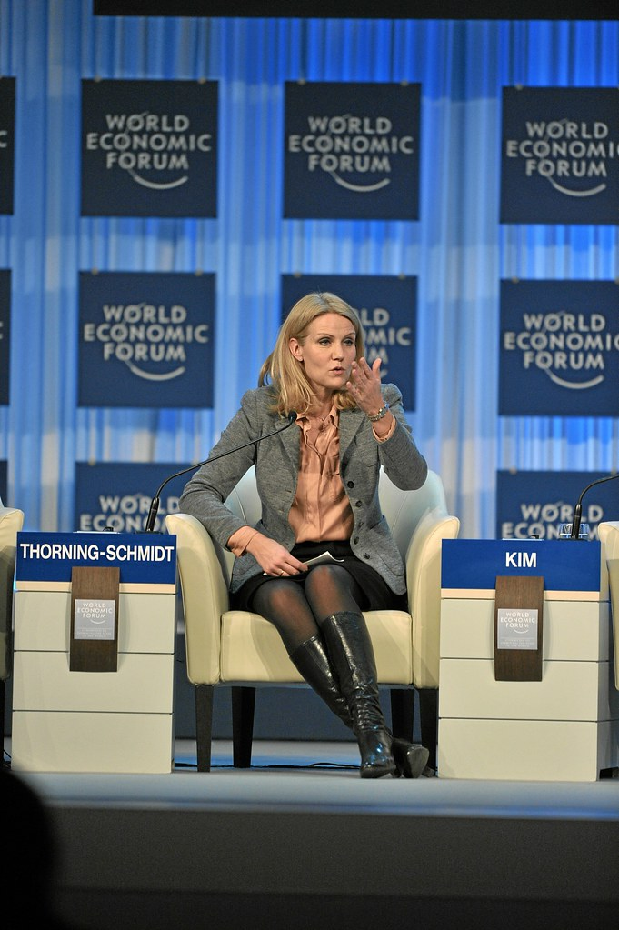 The Global Education Imperative Helle Thorning Schmidt