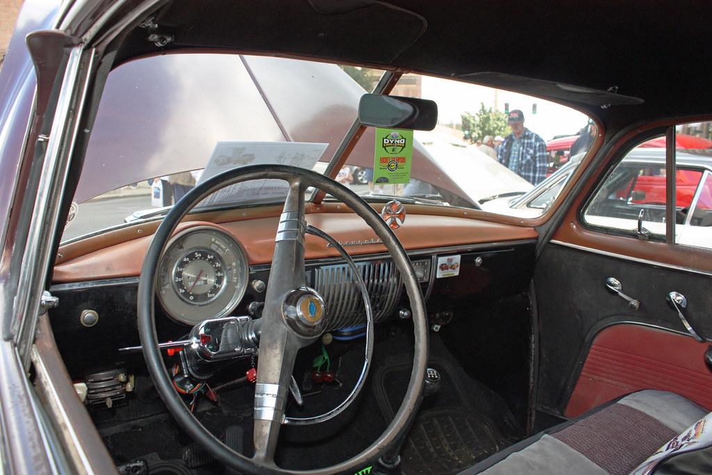 1949 chevrolet fleetline deluxe 2 door fastback 3 of 5 for 1949 chevy fleetline deluxe 4 door