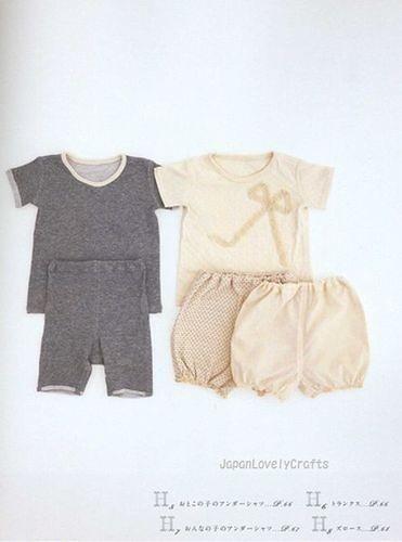 Handmade for Children - Chiharu Okuyama - Japanese Sewing …   Flickr
