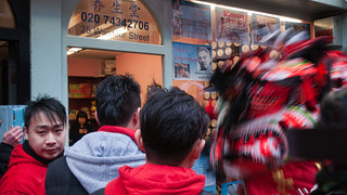 Chinese New year 2013 | by Jeff Coles www.mysnapz.co.uk