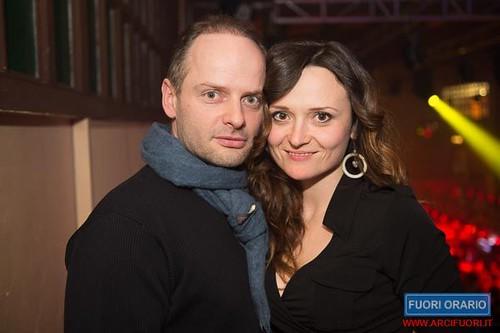 16/02/2013 il Pubblico del Fuori Orario