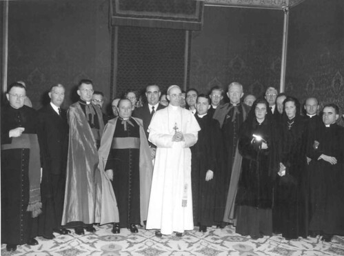 Caritas and the Popes: over sixty years together | by Caritas Internationalis