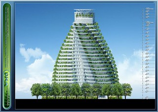 Vincent Callebaut - Taipei AGORA GARDEN LUXURIOUS RESIDENTIAL TOWER - proposal 0013.jpg | by 準建築人手札網站 Forgemind ArchiMedia