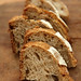 bread - Vacherin Mont d'Or Cheese